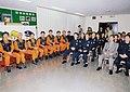 2000년대 초반 서울소방 소방공무원(소방관) 활동 사진 명예소방관-2.JPG