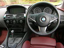 645ci 2005 horsepower