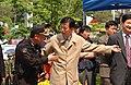 2005년 5월 9일 서울특별시 강남구 코엑스 재난대비 긴급구조 종합훈련 리허설 DSC 0179.JPG