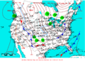 2005-05-02 Surface Weather Map NOAA.png