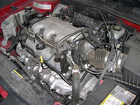 general motors 60 v6 engine wikipedia rh en wikipedia org 3.1 Liter GM Engine Diagram Chevy V6 Engine Diagram