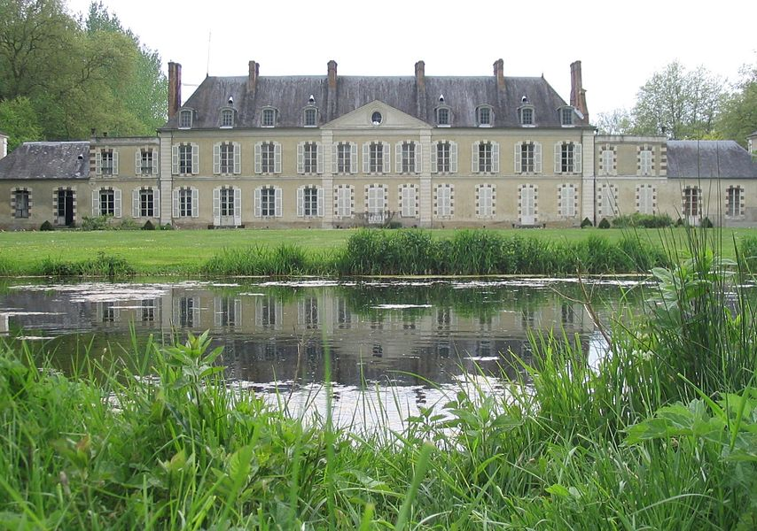 Château d'Esnon