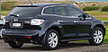 2006-2009 Mazda CX-7 (ER) Luxury wagon (2010-07-26).jpg