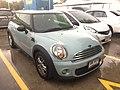 2007-2008 Mini One (R56) Hatchback (06-06-2018) 01.jpg