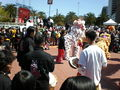 2008 Olympic Torch Relay in SF - Lion dance 17.JPG