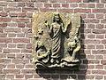 20100724-043 Sint Anthonis - Relief Sint Antonius Abt kerk.jpg