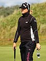 2010 Women's British Open – Anna Nordqvist (3).jpg