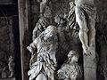 2011-03-26 Aschaffenburg 045c Schloss Johannisburg, Schlosskapelle, Alabasterhochaltar von Hans Juncker (6091349276).jpg