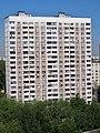 2011-05-12 Россия, Москва, проезд Шокальского, дом 20 - panoramio.jpg