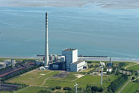 Image illustrative de l'article Centrale thermique de Wilhelmshaven