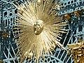 2012.Gitterpavillon verziert mit vergoldeten Sonnen und Instrumenten(1775)-Sanssouci-Steffen Heilfort.JPG