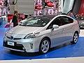 2012 Toyota Prius (ZVW30R MY12) i-Tech liftback (2012-10-26) 01.jpg