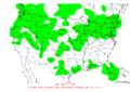 2013-05-29 24-hr Precipitation Map NOAA.png