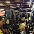 2013 Taipei IT Month Sony Betacam SX of UBN 20131130.jpg