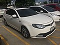 2014-2015 MG 6 (W261) 1.8 X Turbo 6 Speed DCT Fastback 01.jpg