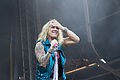 20140613-045-Nova Rock 2014-Steel Panther-Michael Starr.JPG