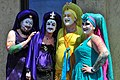 2014 Fremont Solstice parade - Sisters of Perpetual Indulgence 07 (14490159226).jpg