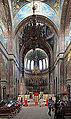 2014 Nowy Aton, Monaster Nowy Athos (wnętrze) (01).jpg