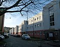 2015-London-Woolwich, Barnfield Estate 04.jpg