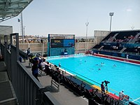 2015 European Games. Water polo. Men's tournament. Group D. Serbia vs Slovakia - 06.jpg