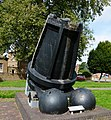 2015 London-Woolwich, Greenhill Terrace 07.jpg