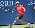 2015 US Open Tennis - Qualies - Romina Oprandi (SUI) (22) def. Tornado Alicia Black (USA) (20722839160).jpg