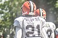 2016 Cleveland Browns Training Camp (28614319851).jpg