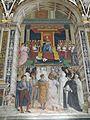 2016 Siena - Piccolomini Library 05.jpg