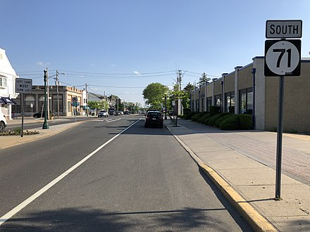 Town of Avon-by-the-Sea,Avon-by-the-Sea,Monmouth County,NJ,New Jersey,HABS