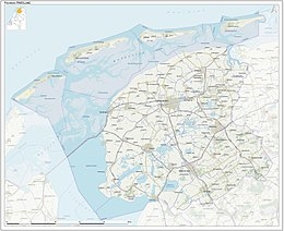 It Paradyske (Friesland (hoofdbetekenis))