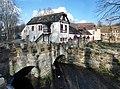 20180213165DR Dittersbach (Dürrröhrsdorf-D) Rittergut Remise.jpg