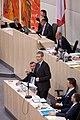 2018 Budgetrede Finanzminister Hartwig Löger (40229039134).jpg