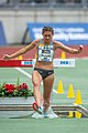 2018 DM Leichtathletik - 3000 Meter Hindernislauf Frauen - Gesa Felicitas Krause - by 2eight - DSC9061.jpg