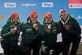 20190224 Medal Ceremony Men's Team HS130 Team Germany 850 3443.jpg