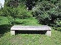 2020-06-19 — Tuinen van Diepenheim, bank 'volg je neus'.jpg