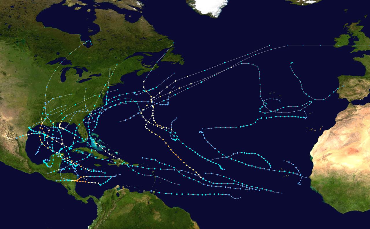 2020 Atlantic hurricane season summary map.png