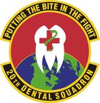 20 Dental Sq emblem.png