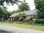 210 Washington Avenue, Washington-Willow Historic District, Fayetteville, Arkansas.jpg