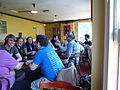 22nd Cambridge Wikimedia meetup 06.jpg