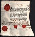 25 Rixdaler Croner en provenance de Norvège et datés de 1695..jpg