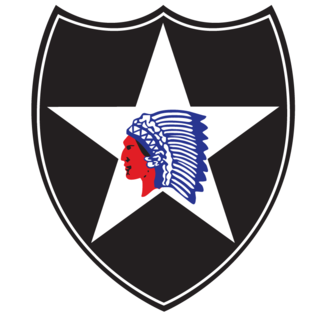 2nd Infantry Division (United States) Military unit