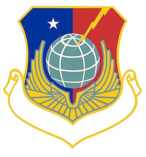 323d Air Expeditionary Wing - Emblem of the 323d Air Expeditionary Wing