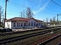 "3434. Railway station ""Antropshino"".jpg"