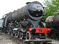 35010 Blue Star at Colne Valley Railway 2.jpg