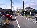 3 Chome Higashioume, Oume-shi, Tōkyō-to 198-0042, Japan - panoramio (4).jpg
