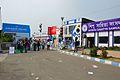 40th International Kolkata Book Fair - Milan Mela Complex - Kolkata 2016-02-02 0286.JPG
