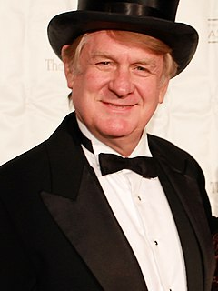 Bill Farmer American voice actor, comedian and impressionist