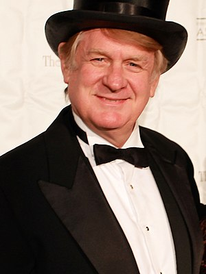 Bill Farmer - Farmer at the 2014 Annie Awards