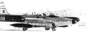 520th Air Defense Group - Image: 432d FIS F 89H