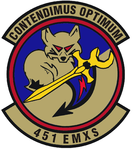 451 Expeditionary Maintenance Sq emblem.png